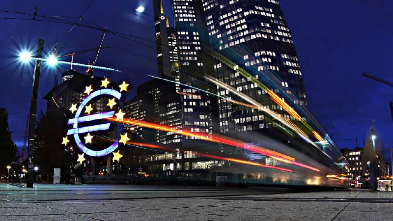 欧银料下调经济前景 继续向银行撒钱几乎板上钉钉!