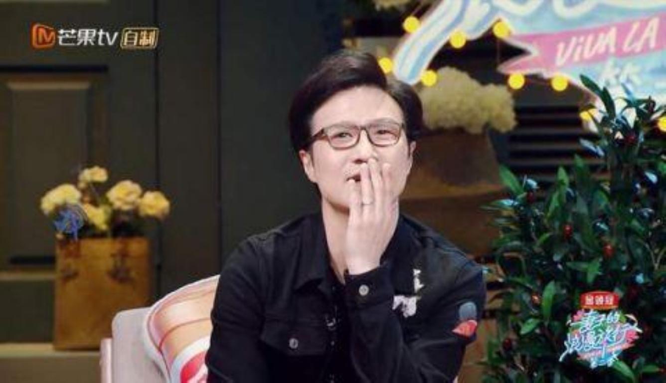 章子怡父母反对恋爱 决定结婚时表示要为自己活一次