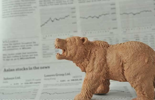"""注意伴随美股市场大事件 小心""""熊市反弹""""带来风险"""