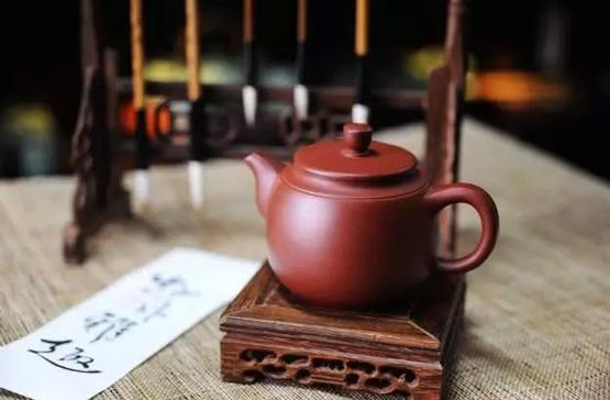 宜兴紫砂陶:500年间不断有精品传世