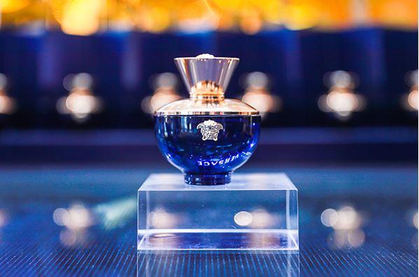 范思哲迪伦女士香水 致敬女性气质