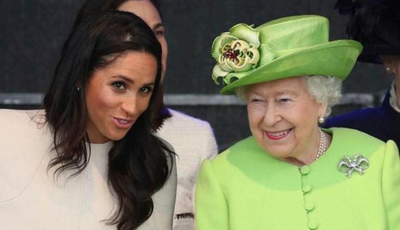 英女王首次发ins 照片是一封旧信