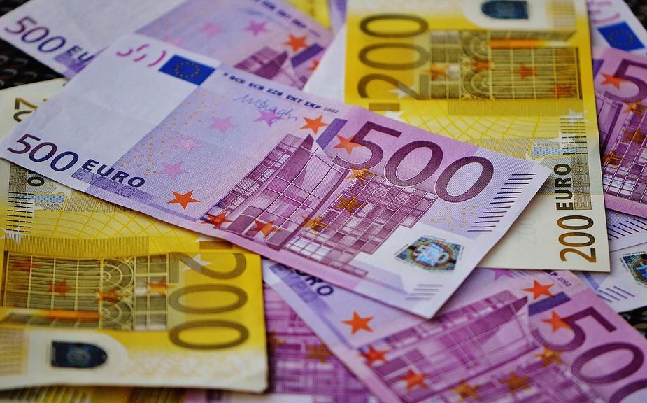 欧银鸽派立场恐令欧元/美元下看1.1179