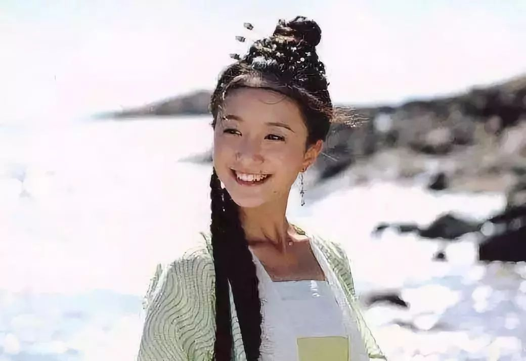黄轩唯一承认的女友