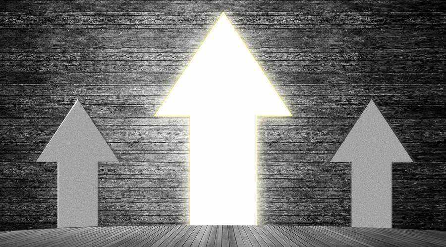 纸白银回调行情结束 新一轮拉升走势开启