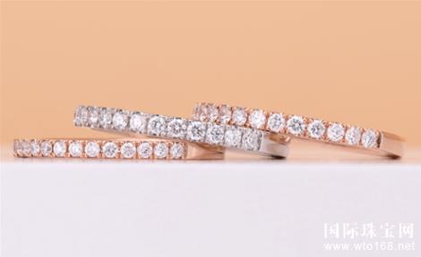 """钻石君:将超高性价比的钻石带给更多渴望""""永恒""""的时尚女性"""