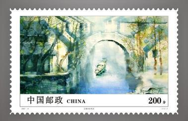 如何正确保存邮票