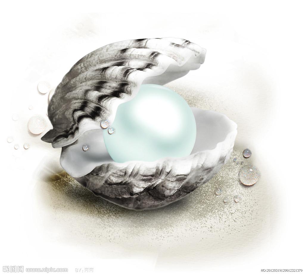 如何辨别海水珍珠跟淡水珍珠
