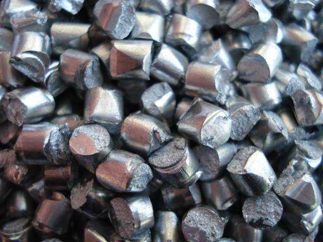 株冶锌基材料项目开工 新建30万吨锌合金生产线