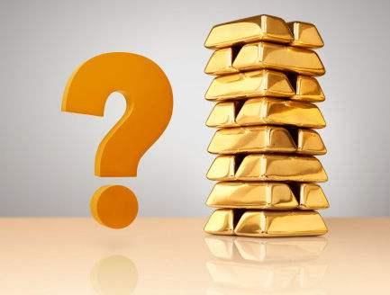 非农惊爆大冷门 黄金价格上涨