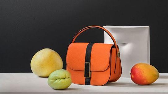 Valextra 2019春夏新品手袋 复古回潮与奢华共存