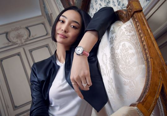 Clé de Cartier全新卡地亚钥匙腕表 解锁你的真心