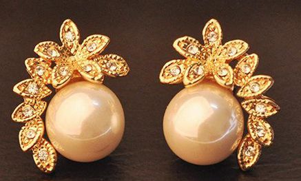珍珠耳饰要怎样保养和清洗