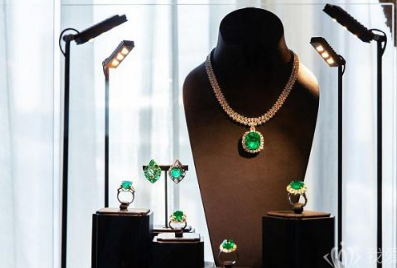 ASTER MA高级珠宝定制珠宝品鉴会 呈现三个经典系列