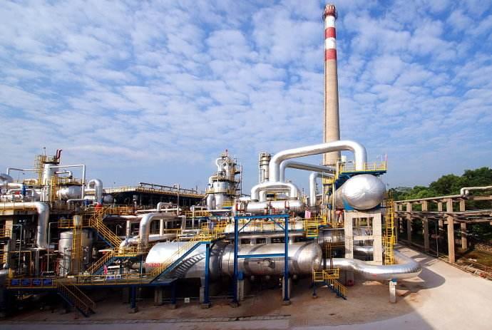 茂名石化2月工业硫黄产量达到2.1万吨 创单月历史新高