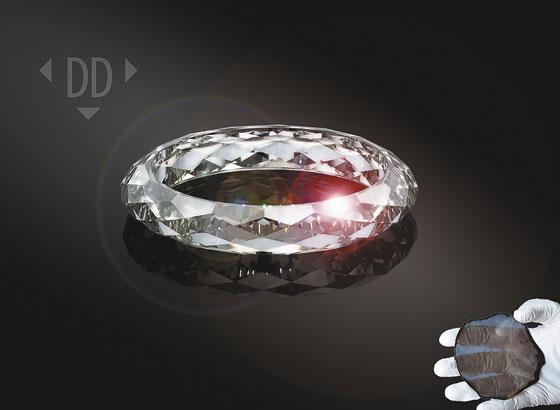 2019年合成钻石仍将是珠宝行业的绝对主角