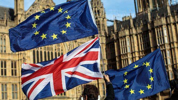 英欧联合声明:拟于2020年达成替代性安排