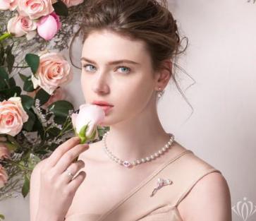 澳大利亚珍珠品牌Helas蔻熙强势开启中国开始市场