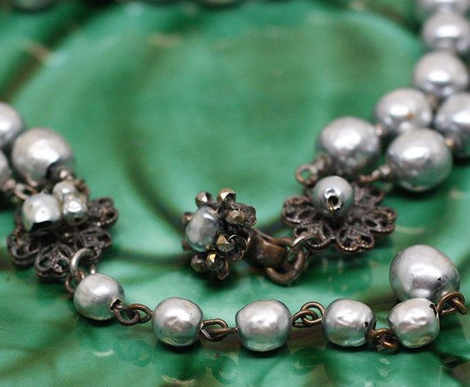 光滑圆润才是好珍珠? 巴洛克珍珠的残缺美
