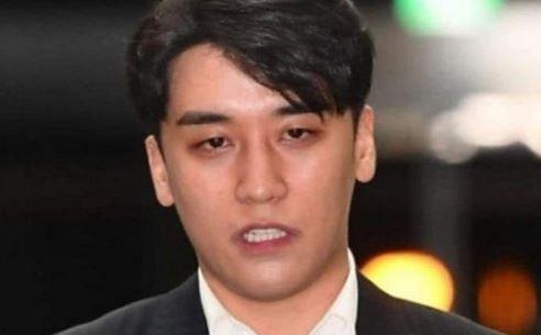 经纪公司盘查艺人SNS 胜利事件影射韩国政届警圈大丑闻