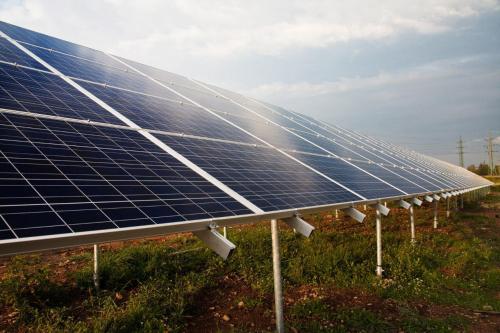 吉林省能源局:2020年光伏发电装机393.9万千瓦