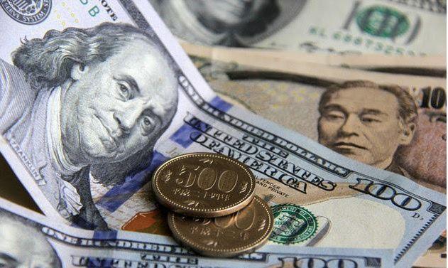 若这一情况发生 美元/日元将跌至110?