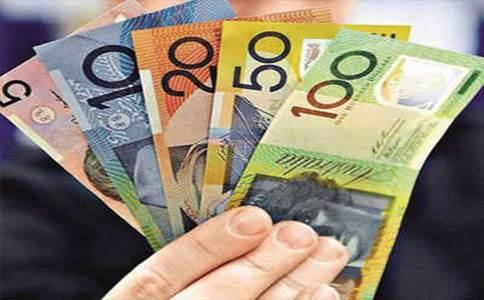 德国商业银行:预计澳元兑美元将出现反弹