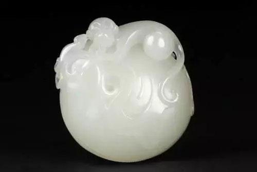 吴元全:玉雕本身就是美术和工艺的完美结合