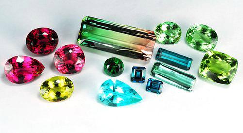 美国图森矿物与珠宝展拉开帷幕