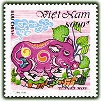 为什么要集外国邮票?