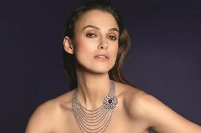 香奈儿总价近5亿元的顶级珠宝即将巡回展出