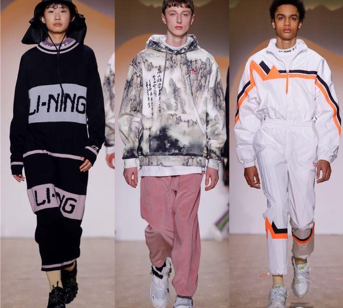 国潮崛起 直播火热 19年服装业将呈现的趋势?
