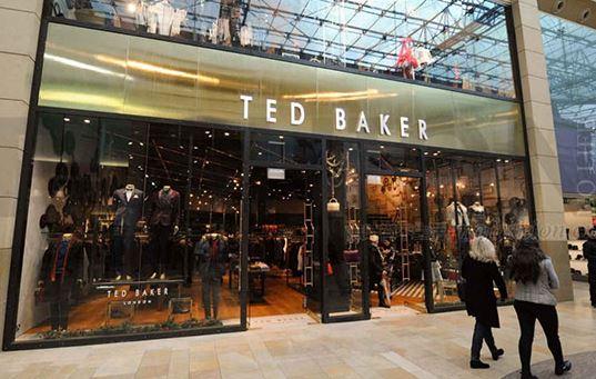 涉嫌不当侵犯女性 Ted Baker创始人兼CEO Ray Kelvin离职