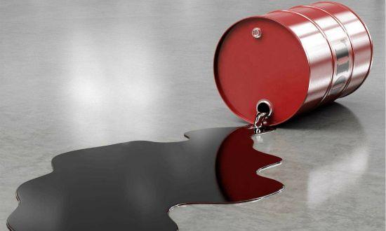 原油技术分析:多头有望重新发起冲击