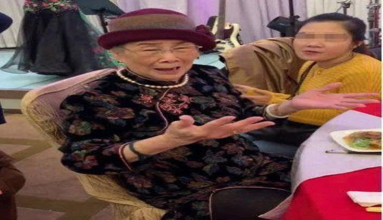 梅艳芳母亲申请二次破产 法官同意拨出25万元寿宴费