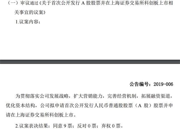 新三板公司赛特斯加入申请科创板上市队伍 曾计划发行H股
