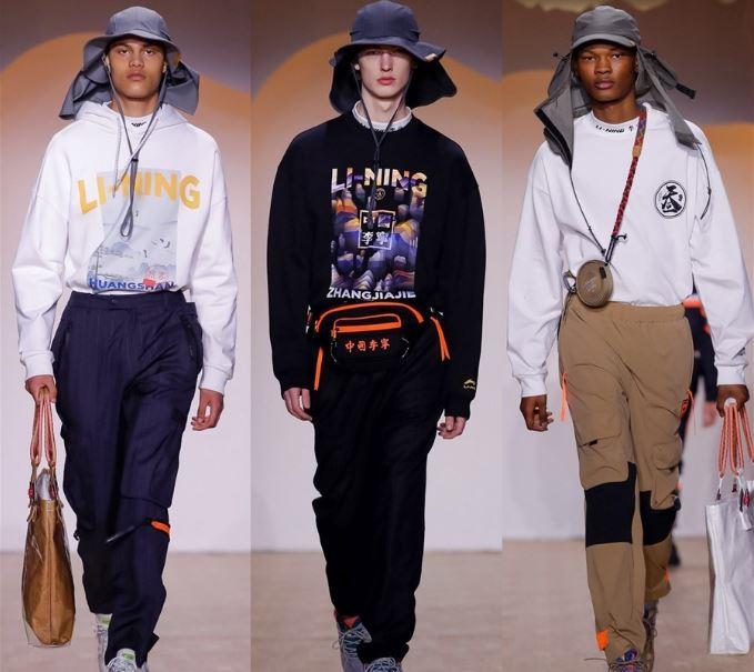 国潮崛起,直播火热 19年服装业将呈现的趋势?