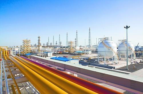 青海省力争到2020年天然气产量达到92亿立方米