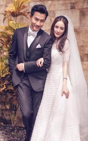 刘恺威结过几次婚