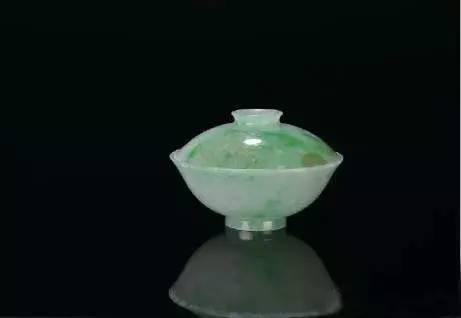 大收藏家马德光的一件翡翠价值七千多万
