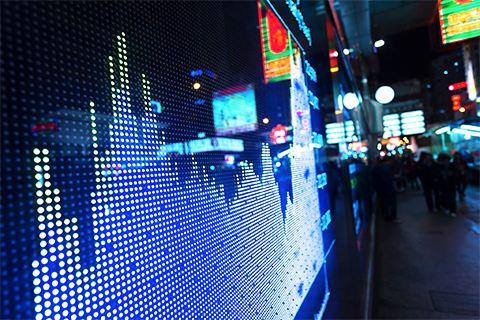 欧元 英镑 日元和澳元日内交易分析