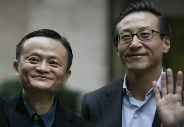 马云出售股票2140万股 兑现公益慈善承诺