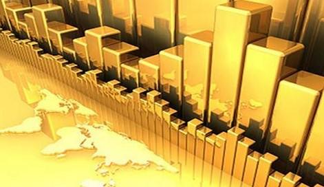 美元指数任性走高 现货黄金大跌
