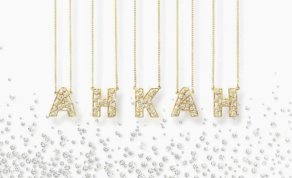 珠宝品牌AHKAH入驻北京国贸商城