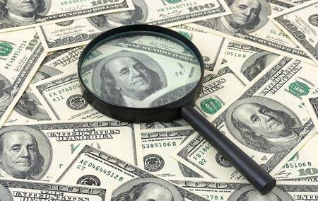 数据表现不佳美元却仍性走高 机构称下周恐遭劫数