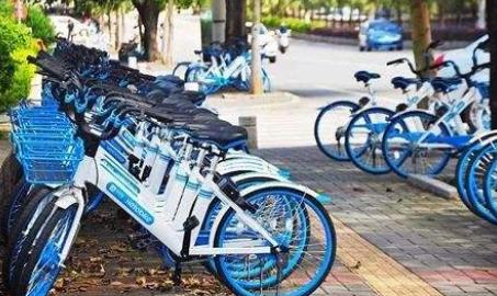 哈罗单车可以随便停吗