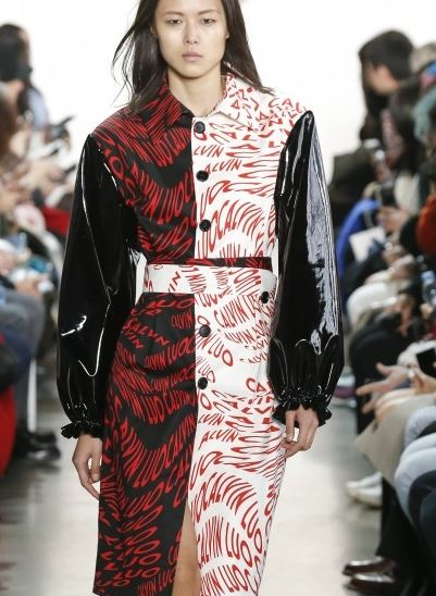 CALVIN LUO 2019秋冬男女装系列在纽约发布