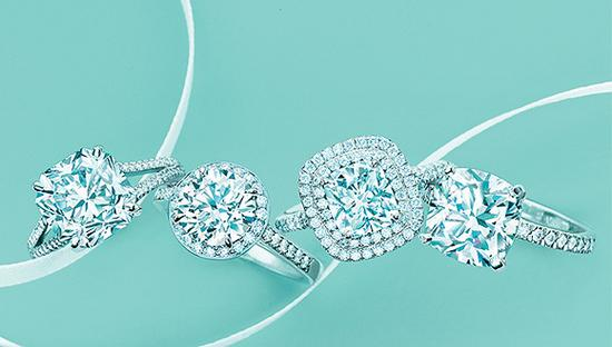 Tiffany宣布公开顾客购买的钻石产地来源信息