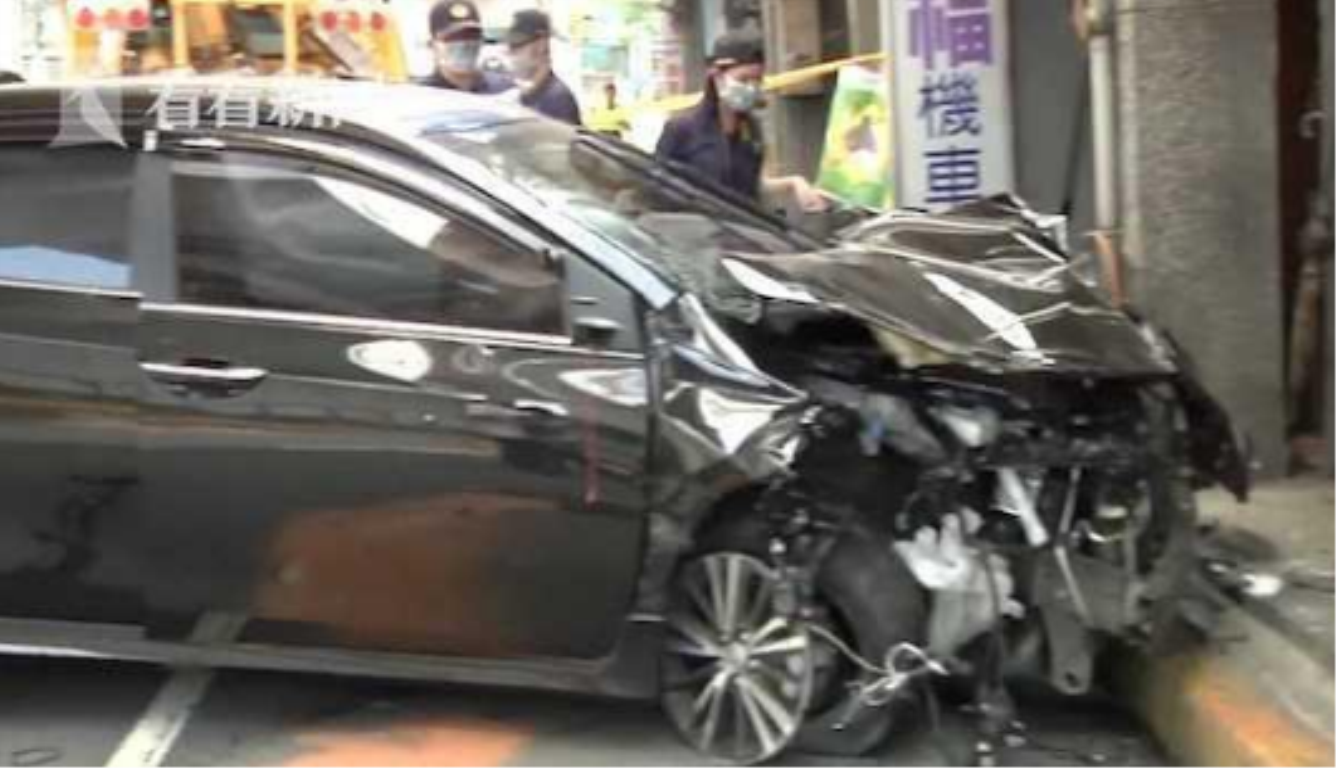 闯9个红灯撞骑车人 被害人家属表示无法接受和解