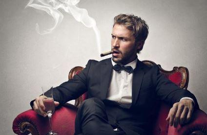 没钱人根本抽不起的雪茄是怎么来的呢?看完涨姿势了